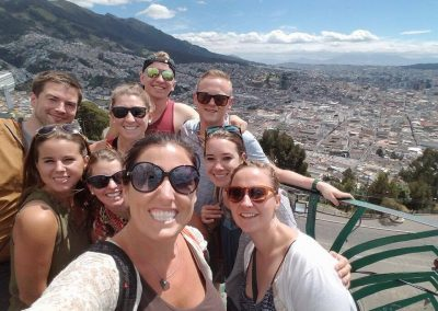 Welcome Trip – foreign hires 2016